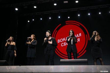 """Кубок лиги работающей молодёжи """"ОЛиМП-2020""""!!"""